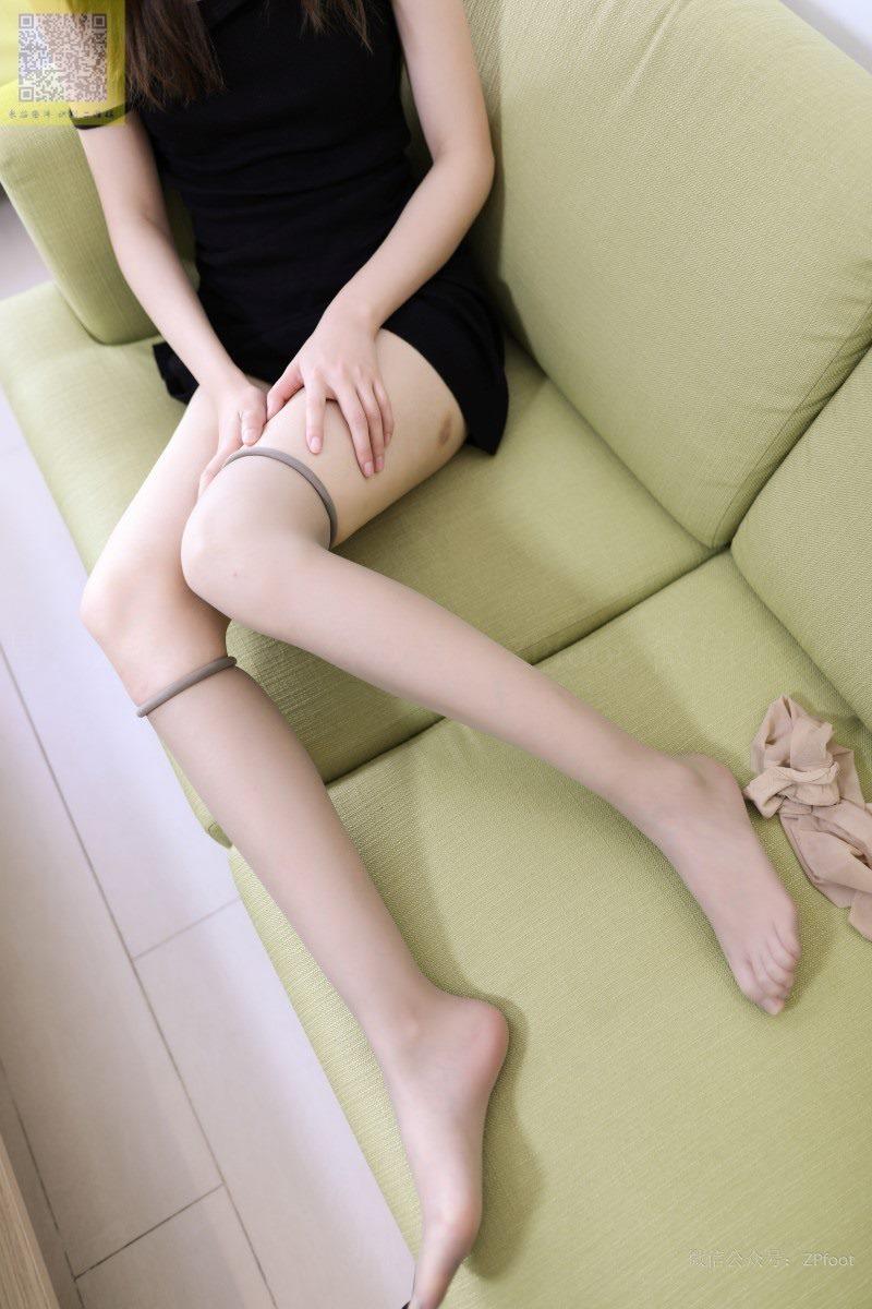 [LSS山茶摄影]NO.124 学妹长腿筒袜[82P/222M]